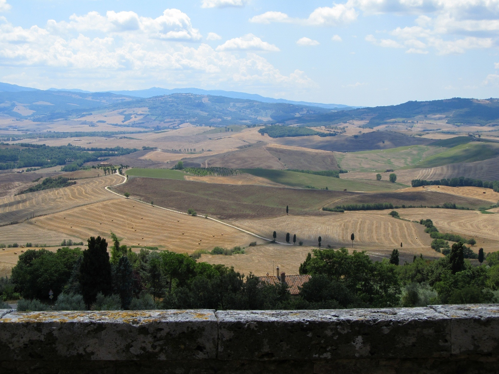 Tuscany – Page 2 – Travel. Garden. Eat.