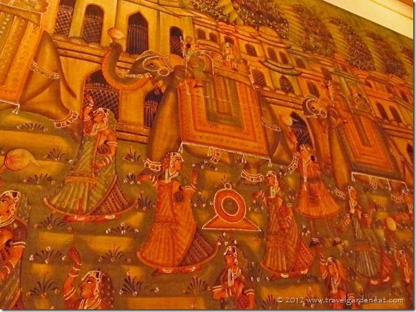 india palace mural 9_28_12