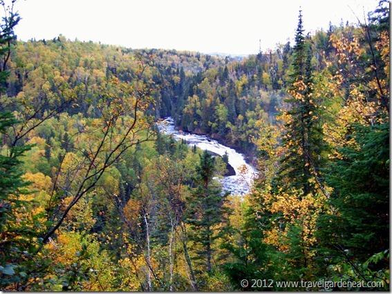 Brule River ~ Judge C.R. Magney State Park (Minnesota)