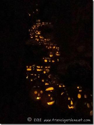 Glensheen's Spooktacular 2012