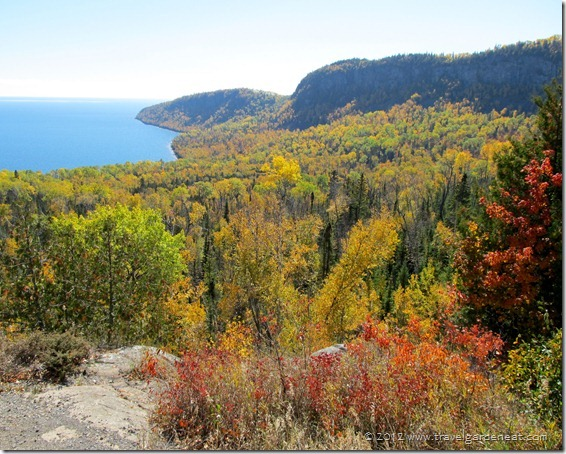 grand portage overlook 3 9_29_12