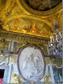 The War Drawing Room ~ Palace of Versailles