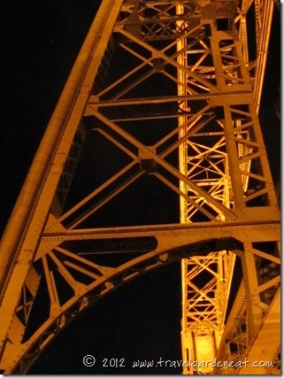 Aerial Lift Bridge ~ Duluth, Minnesota
