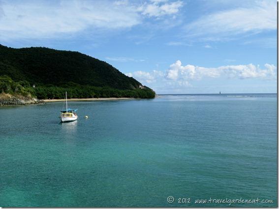 Reef Bay ~ St. John, U.S.V.I.  (Thanksgiving 2008)
