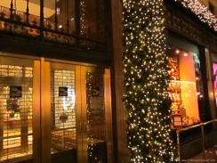 Saks Fifth Avenue department store
