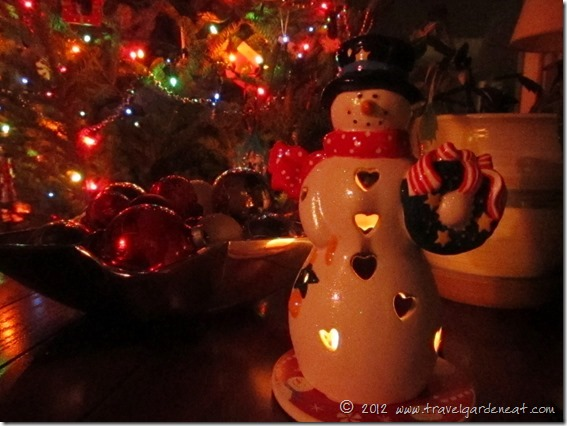 snowman candle balls tree 12_9_12