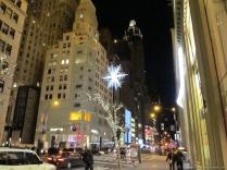 Tiffany's Baccarat snowflake