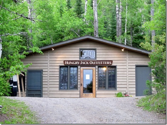 BWCA hungry jack outfitter 6_19_13