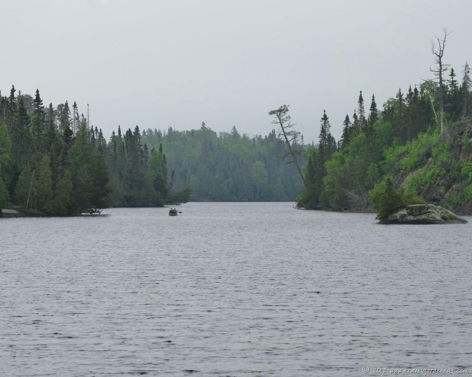 Bwca travel garden eat for Freshwater fishing long island