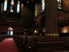 Over a century of worship
