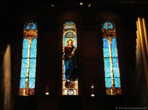 Stained glass masterpieces