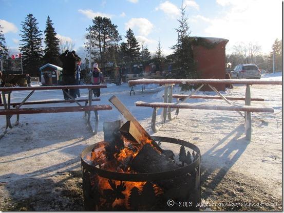 Julebyen Outdoor Market