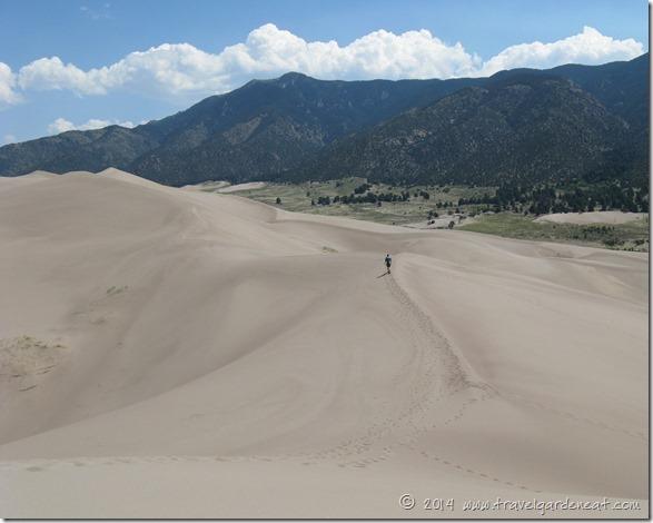 sand dunes hike 17 8_3_09