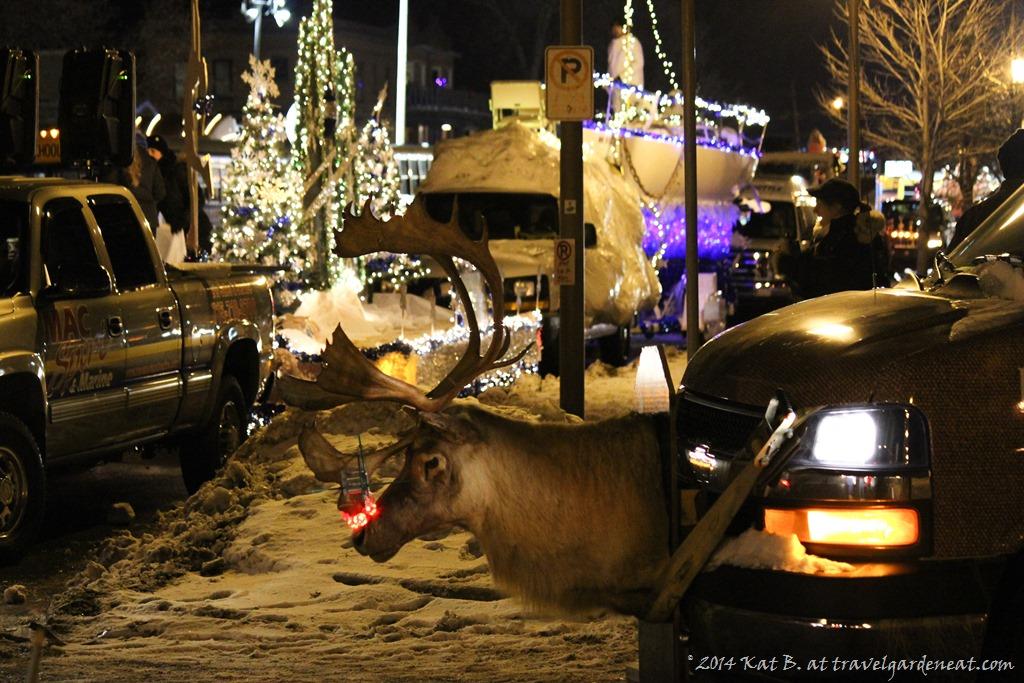 christmas city parade 2014 - Christmas City Of The North Parade