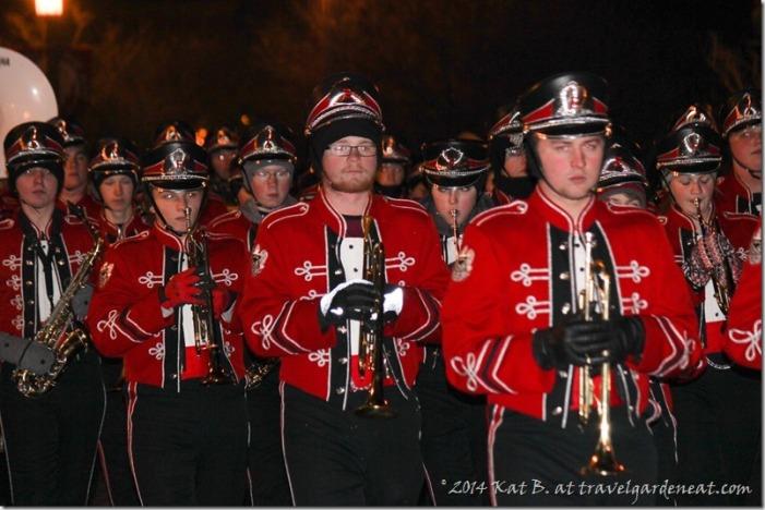 Christmas Parade 2014