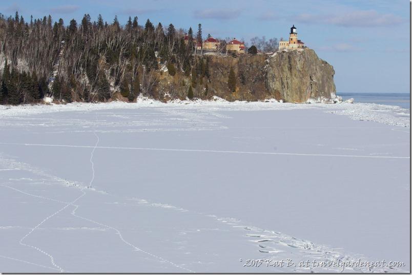 Split Rock Lighthouse, Lake Superior