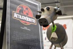 MetalCow Robotics