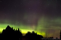 Northern Lights of Minnesota