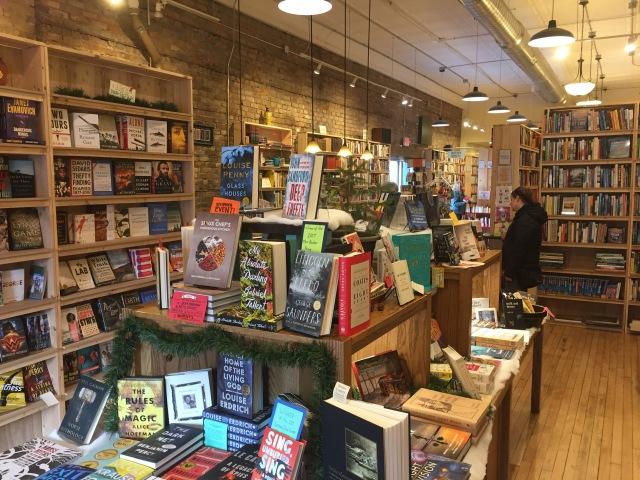 Zenith Bookstore ~ Duluth, MN
